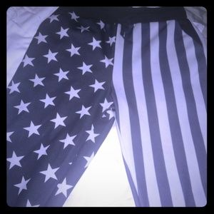 "Men's Joggers ""STARS & STRIPES"""